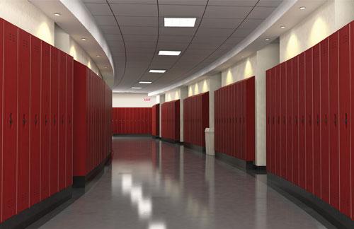 LiyuGTs locker DiscoverDesign
