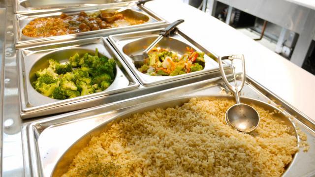Redesign your school cafeteria | DiscoverDesign